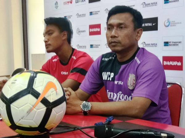Coach Widodo C Putra